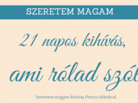 SZERETEM MAGAM